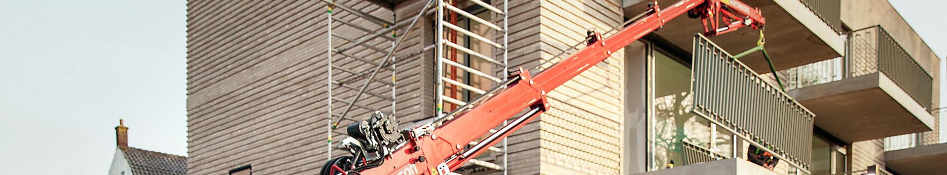 Header Hektracon Vorstenbosch Bernheze Veghel Uden vacature montagemedewerker stalen trappen en balustrades via XLIX Recruitment werving selectie Heesch Oss